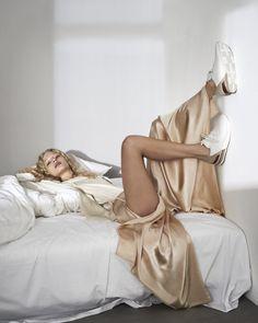 #FrederikkeSofie #HasseNielsen #CostumeMagazine