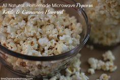 Homemade Microwave P