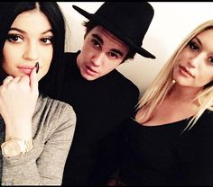 Justin Bieber defends Kylie Jenner's cornrow hairstyle photo — See Pics - https://www.nollywoodfreaks.com/justin-bieber-defends-kylie-jenners-cornrow-hairstyle-photo/