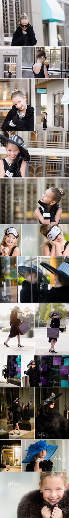 Breakfast at Tiffany's - By Pinkletoes Photography