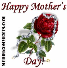 Congrats red rose with shinning bracelet Happy Mothers Day Wishes, Happy Valentines Day Images, Mothers Love, Flowers Gif, Love Flowers, Amazing Gifs, Amazing Nature, 1 Gif, Glitter Roses