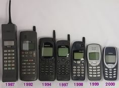 old Nokia phones. I had the one from It was my first phone. Remember this gu… alte Nokia-Handys. Mobile Phone Shops, Best Mobile Phone, Mobile Phone Repair, Mobile Phones, Telephone Retro, Old Phone, Old Cell Phones, My Childhood Memories, 90s Childhood
