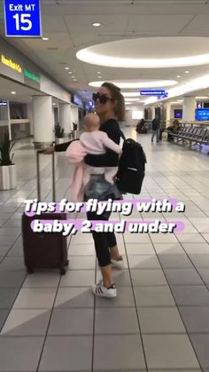 Kids And Parenting, Parenting Hacks, Newborn Baby Tips, Baby Life Hacks, Baby Information, Flying With A Baby, Baby Care Tips, Future Mom, Traveling With Baby