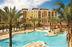 Wyndham Timeshare Resort
