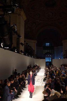 new york fashion week otono invierno victoria beckam New York Fashion Week Otoño-Invierno 2017-18: Victoria Beckham