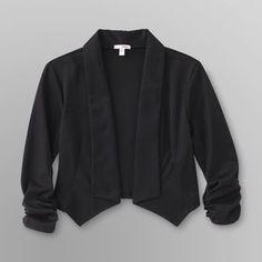 9e572ba067 Bongo Junior s Cropped Tuxedo Jacket Bongo Clothes