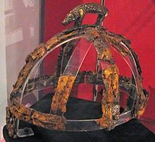 EVERYTHING ABOUT ARCHAEOLOGY: WHAT IS THE BENTY GRANGE HELMET ?