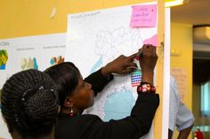 Recent workshop put focus on future scenario building to help East Africa deal with climate change and development issues | CCAFS: CGIAR research program on Climate Change, Agriculture and Food Security