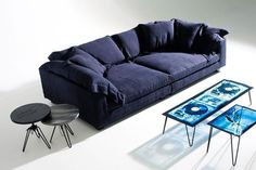 Menegatti Lab #Moroso divano #Diesel