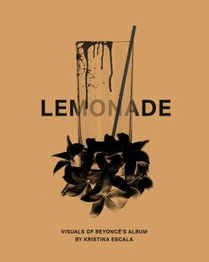 As a countdown to the @beyonce concert in Philly on Sept. 29th (I'ma be there, soooooo excited eeee), I decided to illustrate the 11 Chapters of Lemonade. I love that this story goes through not only...