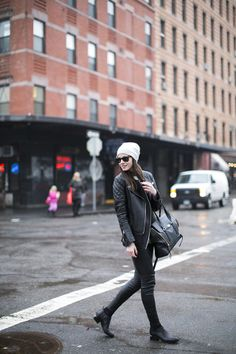 Zapatos otoño invierno 2013 2013 chelsea boots Kori Alexander Wang negro Zina Fashionvibe