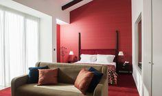 Suite D. Pedro & D. Inês de Castro @ Real Abadia, Congress & Spa Hotel, Alcobaça, Portugal