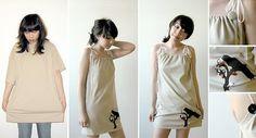 Diy: dress