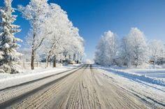 winter landscape hd picture 4