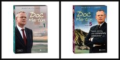 """Let the broadcast, cable and premium channels blow their own horns about the Fall TV Season. For """"Doc Martin"""" fans, the big TV question is: """"When can we watch the new season?"""" Acorn TV streaming service has the answer."""