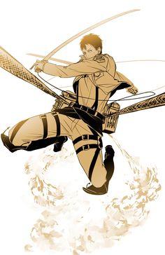 Bertolt Hoover | Bertholdt Fubar | Colossal Titan | Shingeki no Kyojin | Attack on Titan | SnK | AoT | 進撃の巨人