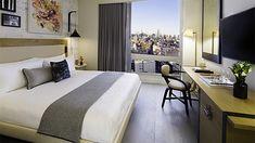Joie de Vivre to open first New York hotel: Travel Weekly