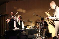 Nov. 13th, 2010 - Gig 333 - Ehlert/Zeglin Wedding – The Lodge – Bettendorf, IA – 7:00-8:15pm