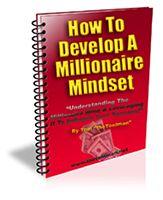 Understanding The Millionaire Mindset