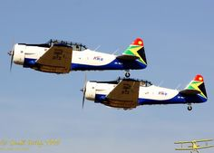 South African Air Force, Military History, Fighter Jets, Aviation, Aircraft, Harvard, Planes, Photography, Airplanes