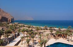 Six Senses Zighy Bay | Luxury Hotels Travel+Style