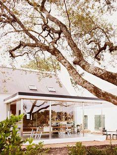 Hotels & Lodging: Babylonstoren in South Africa : Remodelista