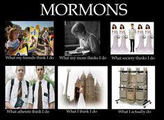 mormons.