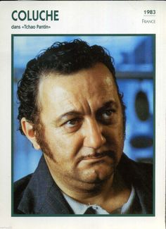 Coluche Reds Bbq, Pochette Album, Actor Studio, Serge Gainsbourg, Portraits, France, Old Movies, Greatest Hits, Action Movies