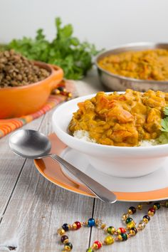 This will be the very best curry you've ever had. Low calorie, low fat, HIGHLY delicious.