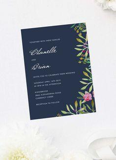 Grey Wedding Invite Grey Grey Wedding Invite Set INSTANT DOWNLOAD Wildflower Grey Wedding Invite Editable PDF Rush Order