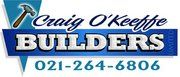 Craig O'Keeffe Builders - New Zealand  http://www.facebook.com/pages/Craig-OKeeffe-Builders-LTD/162312110512155