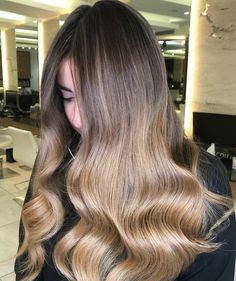 #hair #hairstyle #haircut #hairstyles #haircolor #hairdresser #haircolorist #hairstylist #hairart #hairdo #hairgoals #haircare #hairtutorial #haircuts #hairtransformation #hairfashion #hairpainting #hairvideo #hairdressing #hairideas #hairdye Hair Color Balayage, Haircolor, Haircuts, Hairstyles, Hairdresser, Long Hair Styles, Beautiful, Beauty, Balayage Hair Colour