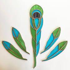 Image result for peacock illustration art deco