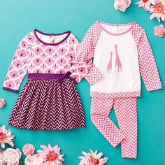 Take a look at the Set Her Tone for Summer event on zulily today!