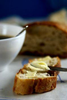 Pain beurre = Petit déjeuner !  - Le Comptoir Coaliffe www.lpecom2.fr