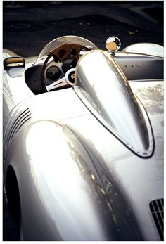 Stunning close up of a Porsche. Which model is it though?  #RePin by AT Social Media Marketing - Pinterest Marketing Specialists ATSocialMedia.co.uk