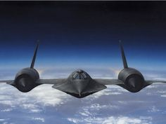 The Blackbird's ultra-secret successor may scream across the sky sooner than expected Military Jets, Military Aircraft, Air Fighter, Fighter Jets, Stealth Aircraft, P51 Mustang, Aircraft Pictures, Jet Plane, Private Jet