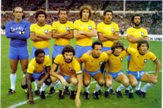 Amistoso contra Inglaterra, Wembley Brazil Football Team, Brazil Team, Time Do Brasil, Zico, Soccer Pro, Association Football, International Football, Football Photos, Soccer Stars