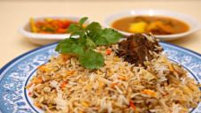 Memoni Mutton/Beef Briyani - Special Pakistani Dishes Urdu Recipes Pakistani Cooking, Chines, Italian Indian Food Cooking Tips