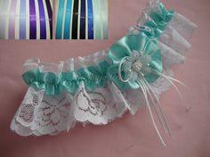Lace garter Wedding/Prom garter by Hoalanebridal on Etsy, $8.50 #weddings #brides #prom