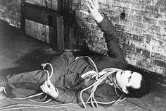 Houdini: Kahlekuningas, hurmuri ja loputtoman itsevarma | Historianet.fi