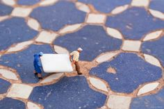 Little People - a tiny street art projectMore Pins Like This At FOSTERGINGER @ Pinterest