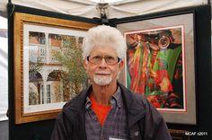 Meet the Artisans of Madison Chautauqua Festival of Art - September in Madison
