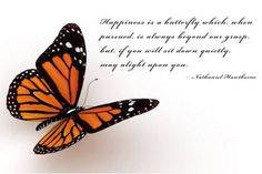 Happiness Is A Butterfly life quotes life life quotes and sayings life inspiring quotes life image quotes