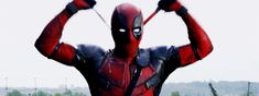 Relive The Best Parts Of DEADPOOL's Red-Band Trailer With These Awesome Gifs