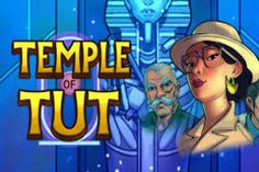 Go on a quest in search of King Tut's treasures when you play the Temple of Tut slot with Super Reels and stacked wilds and free spins- https://www.freeslotmoney.com/temple-of-tut-online-slot/
