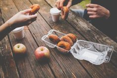 the best part of fall. Apple Cider Donuts, Pumkin Donuts, Autumn Aesthetic, Quote Aesthetic, It Goes On, Autumn Inspiration, Autumn Leaves, Autumn Harvest, Autumnal Equinox
