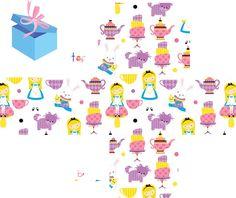 Caixas para dia das crianças 2