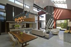 London home by Architects Wells Mackereth