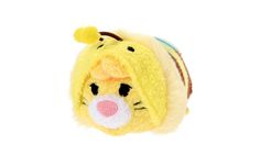 Rabbit Honey Pot 2015 Tsum Tsum Small | My Tsum Tsum